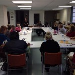Key Person and Caregiver Workshop