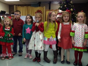 Jack and Jill Daycare Singers