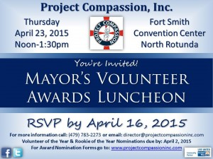 Mayors_Award_Luncheon Invitation 2015